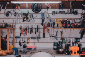 garage organizing tips Waukegan