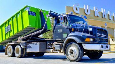 northern illinois dumpster rental